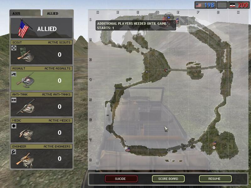 SealSpeedway Map