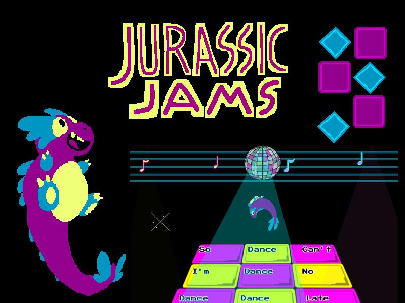 Jurassic Jams